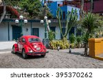 lima  peru   march 23  2016  ... | Shutterstock . vector #395370262