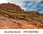 Arizona Superstition Mountain...