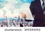 export. | Shutterstock . vector #395394592
