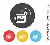 photo icon | Shutterstock .eps vector #395436112