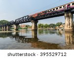 The River Kwai Bridge Is A...