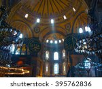 Istanbul   May 3  Interior Of...