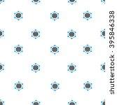 global frame raster seamless... | Shutterstock . vector #395846338