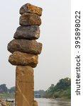 Large Rectangular Stones Place...