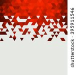 abstract technology background... | Shutterstock . vector #395911546