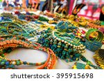 Colorful Traditional Jewelry...