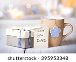 Father\'s Day Holiday Greeting...