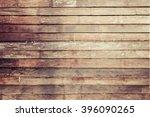 wooden backgrounds and texture... | Shutterstock . vector #396090265