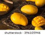 Raw Organic Yellow Mangos Read...
