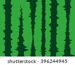 watermelon skin pattern swatch... | Shutterstock .eps vector #396244945