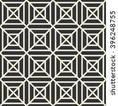 vector seamless pattern.... | Shutterstock .eps vector #396248755