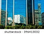 city 1 | Shutterstock . vector #396413032