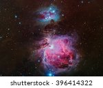 Real Nebulae In The...
