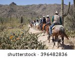 Horse Tour  Guided Horseback...