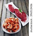 Top Sirloin Steak And Jumbo...