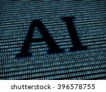 Artificial Intelligence Text In ...