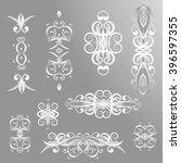 design elements   Shutterstock .eps vector #396597355