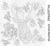 Coloring For Adult Anti Stress...