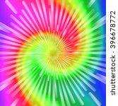 tie dye colors. beautiful...   Shutterstock .eps vector #396678772
