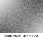 metal  stainless steel texture... | Shutterstock . vector #396711955
