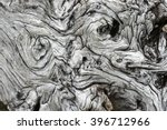 Driftwood Closeup Background