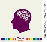 vector illustration of a... | Shutterstock .eps vector #396774022