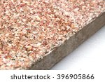 stone surface with marble chips.... | Shutterstock . vector #396905866