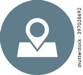marked | Shutterstock .eps vector #397028692