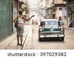 Havana  Cuba October 22 Unkown...