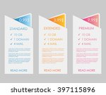 web banners. price list ...