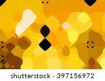 abstract gold creative...   Shutterstock . vector #397156972