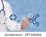 new technologies for life | Shutterstock . vector #397168306