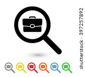 search job icon