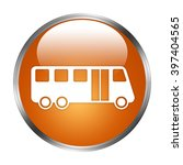 bus service button isolated