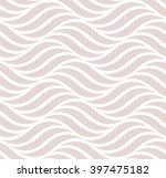 the geometric pattern with... | Shutterstock .eps vector #397475182