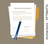 terms and condition of contract ...