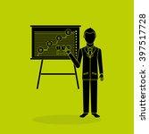 business people design  | Shutterstock .eps vector #397517728