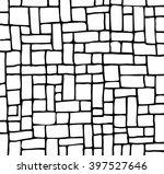 hand drawn pattern design....   Shutterstock .eps vector #397527646
