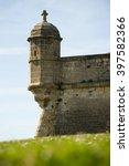 Small photo of Blaye citadel, France, Europe, Travel, Gironde, Vauban