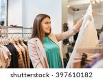 sale  shopping  fashion  style... | Shutterstock . vector #397610182