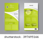 Vector Flyer And Leaflet Desig...