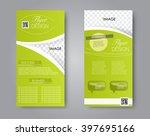 Vector Flyer And Leaflet Desig...
