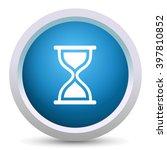 hour glass time | Shutterstock .eps vector #397810852
