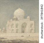 The Taj Mahal  By Marius Bauer...