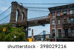 beautiful landscape view of... | Shutterstock . vector #398029216
