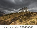 Church In The Hills Of The...