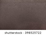 Brown Leather Texture Or...