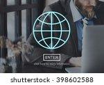 global communication world...