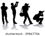 Vector Image Of Professional...