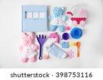 Baby's Toys With Photo Album...